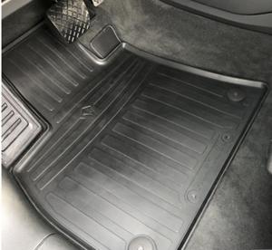 Bilde av Audi e-tron gulvmatter