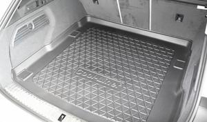 Bilde av Bagasjeromsmatte Audi e-tron SUV og SB
