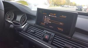 Bilde av norDAB DAB+ Audi RMC