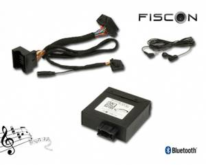 "Bilde av FISCON Bluetooth Handsfree - ""Basic"" - VW, Skoda"