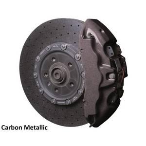 Bilde av Foliatec caliperlakksett - Karbon metallic