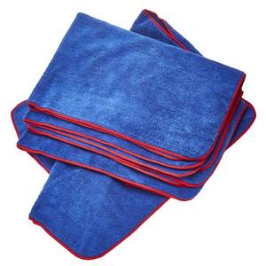 Bilde av Gtechniq MF2 Zero Scratch Microfibre Drying Towel