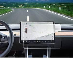 Bilde av Temperert / herdet glass - Tesla Model 3 & Y