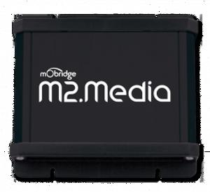 Bilde av mObridge M2 Media - MOST