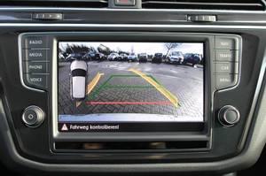 Bilde av Ryggekamera VW Tiguan Allspace BW2