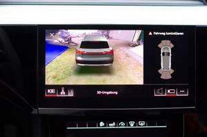 Bilde av Omgivelseskamera Audi e-tron