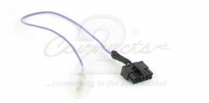 Bilde av  CONNECTS2 Rattfjernkontroll interface Kenwood adapterkabel