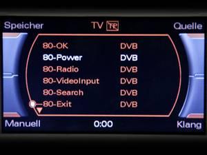 Bilde av Multimedia Adapter Plus Audi MMI 2G