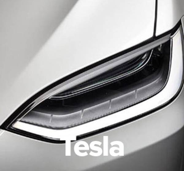 Utstyr til din Tesla