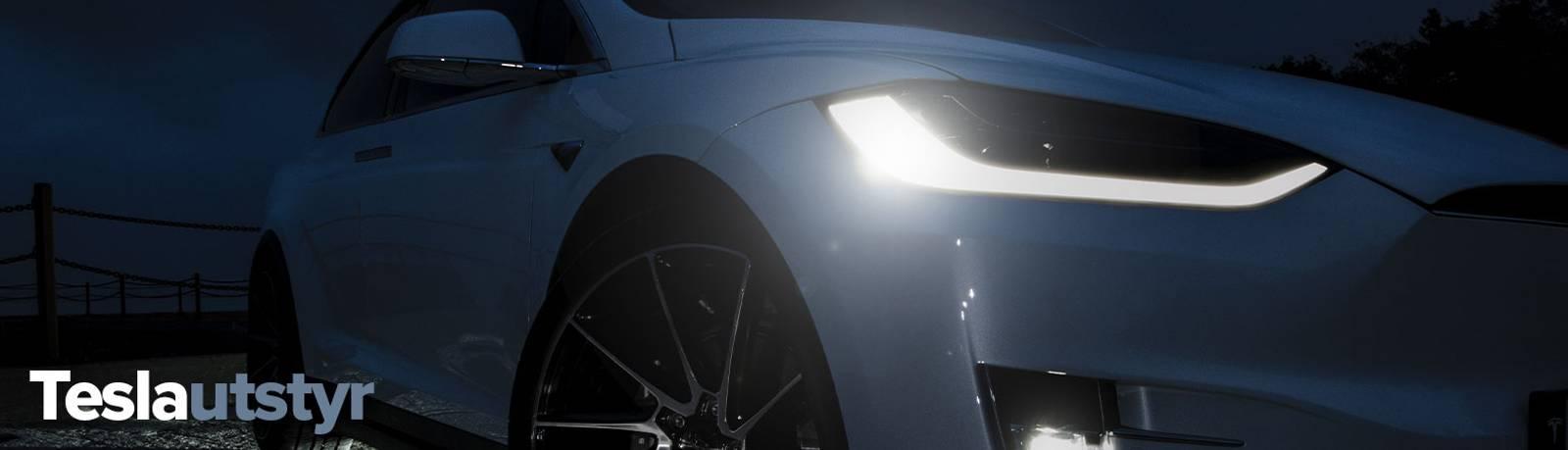 Alt til Tesla Model S X 3 Y