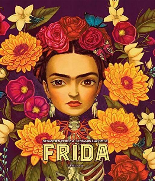 Bilde av Frida