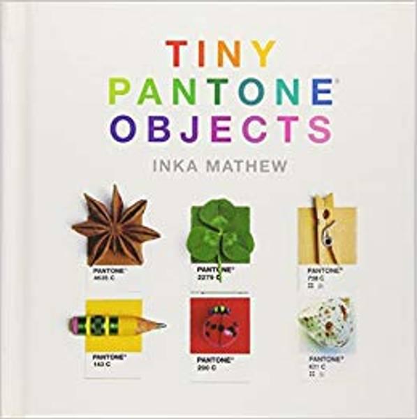 Bilde av Tiny Pantone Objects