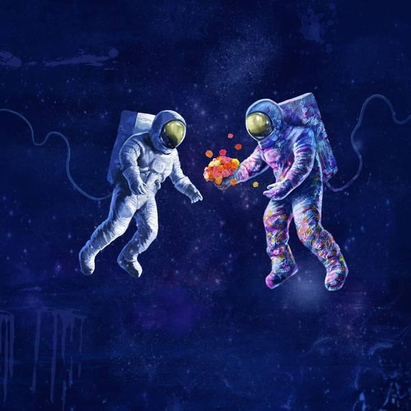 Bilde av Love is in the air
