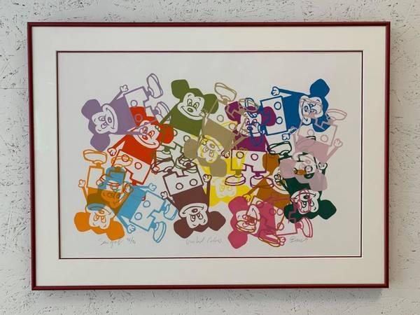 Bilde av United Colors of Bank #1,
