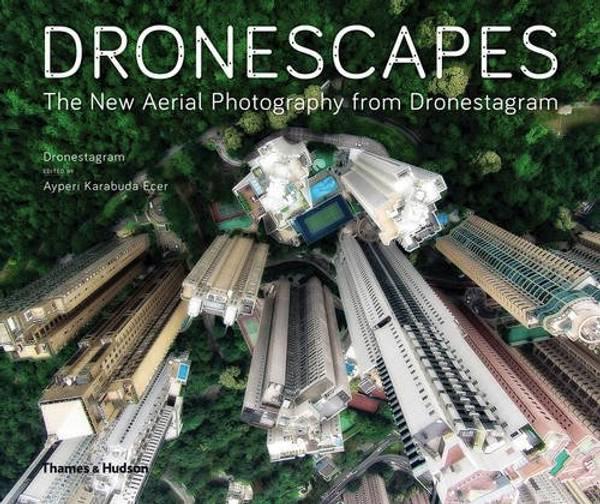 Bilde av Dronescapes