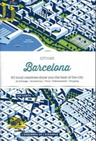 Bilde av CITIx60 Barcelona -