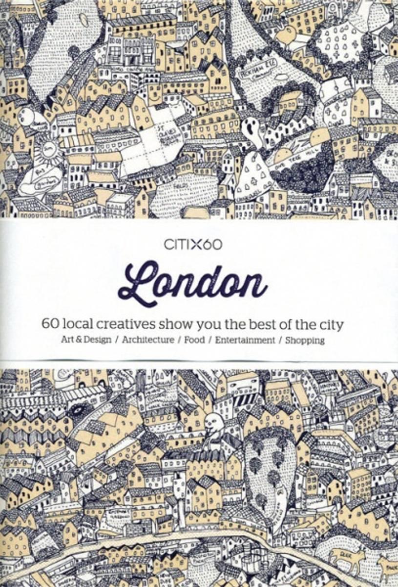 CITIx60 London - Reisehåndbok