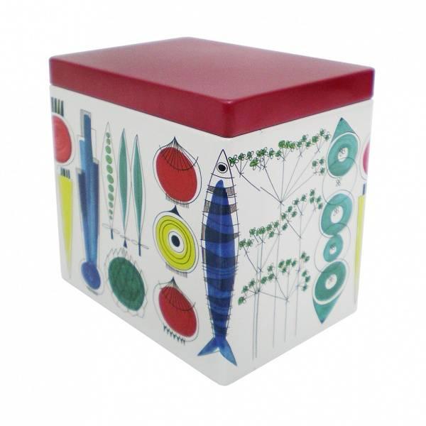 Bilde av Te-boks: Picknick