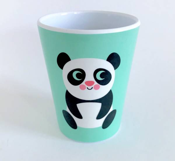 Bilde av Krus: PANDA / Panda