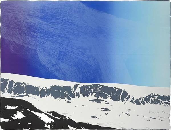 Bilde av Skarvet VII (blå)