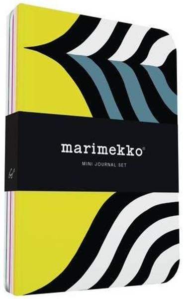 Bilde av Marimekko Mini Journal Set
