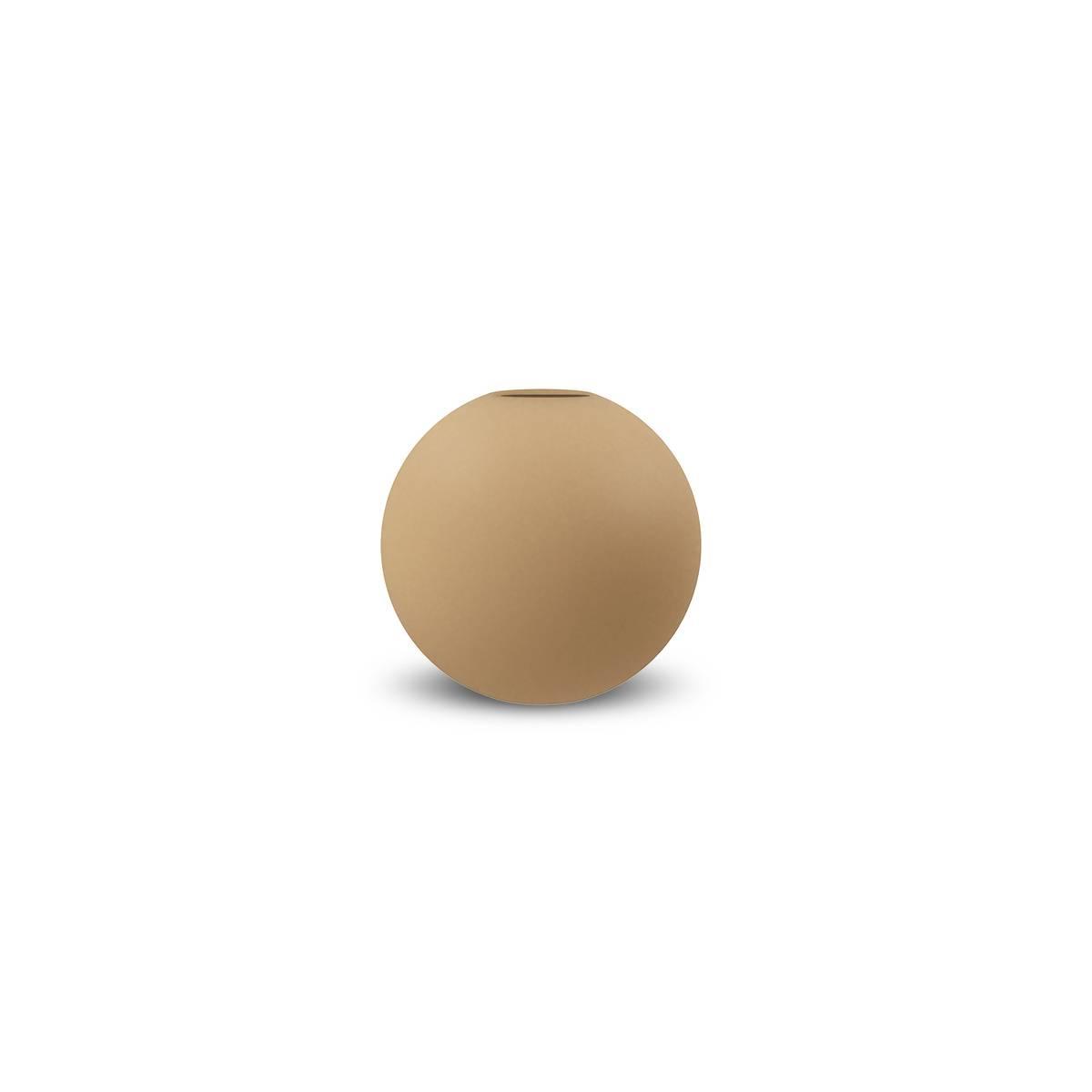 Ball Vase  8 cm Peanut