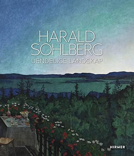 Bilde av Harald Sohlberg: Uendelige