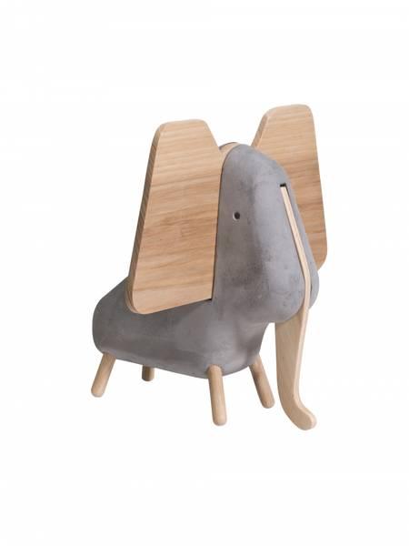 Bilde av Concrete Elephant