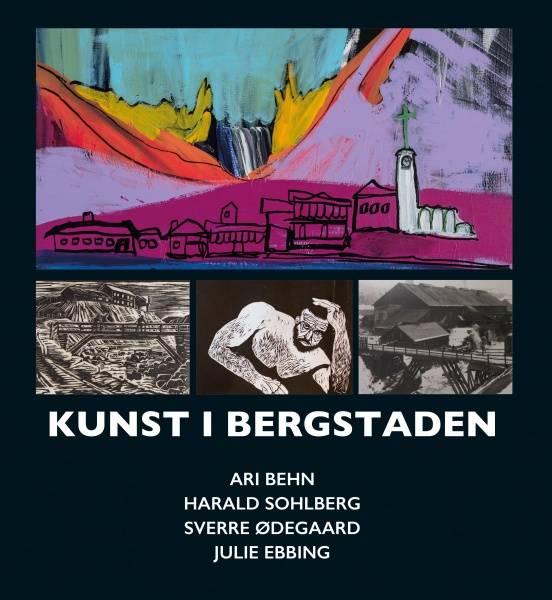 Bilde av Kunst i Bergstaden, 2018