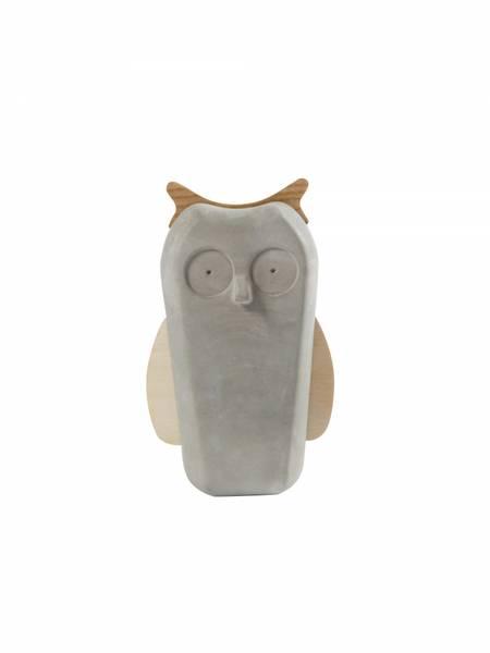 Bilde av Concrete Owl Tall