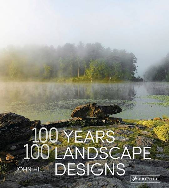 Bilde av 100 Years, 100 Landscape