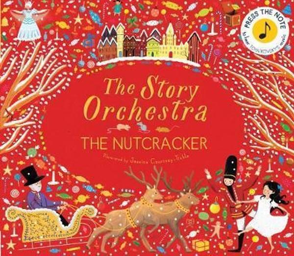 Bilde av The Story Orchestra The