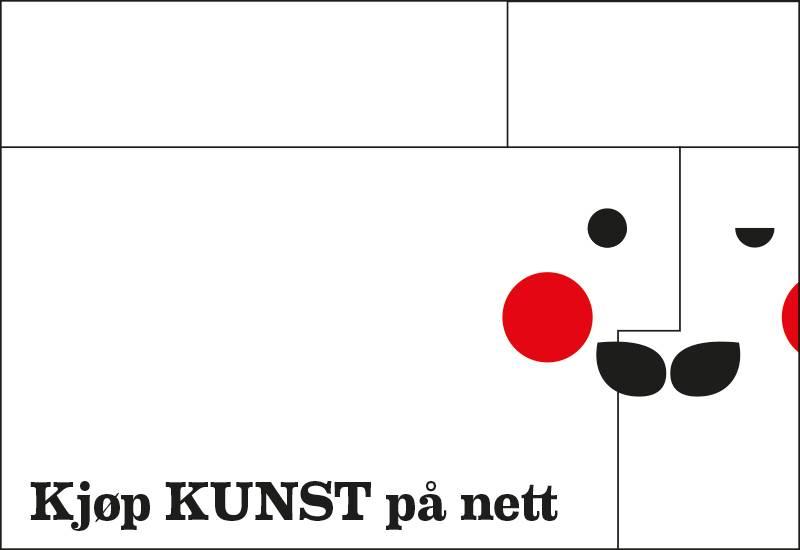 Kjøp kunst på nett - Kunst og kaos - galleri på Røros