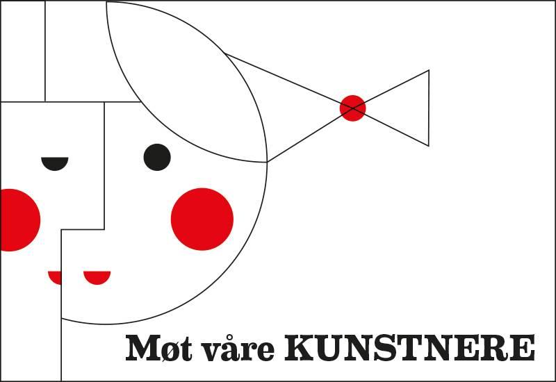 Møt våre kunstnere - Kunst og kaos - galleri på Røros - nettgalleri