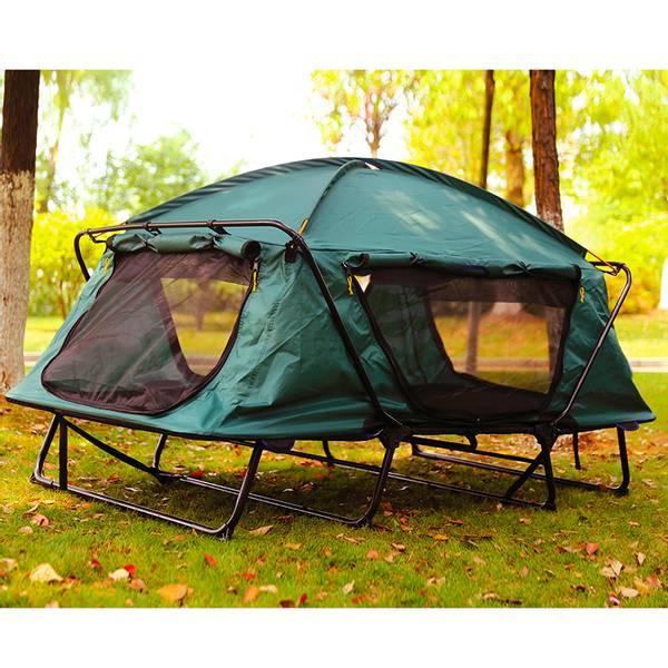 Bilde av Krimo® campingtelt for 2 personer