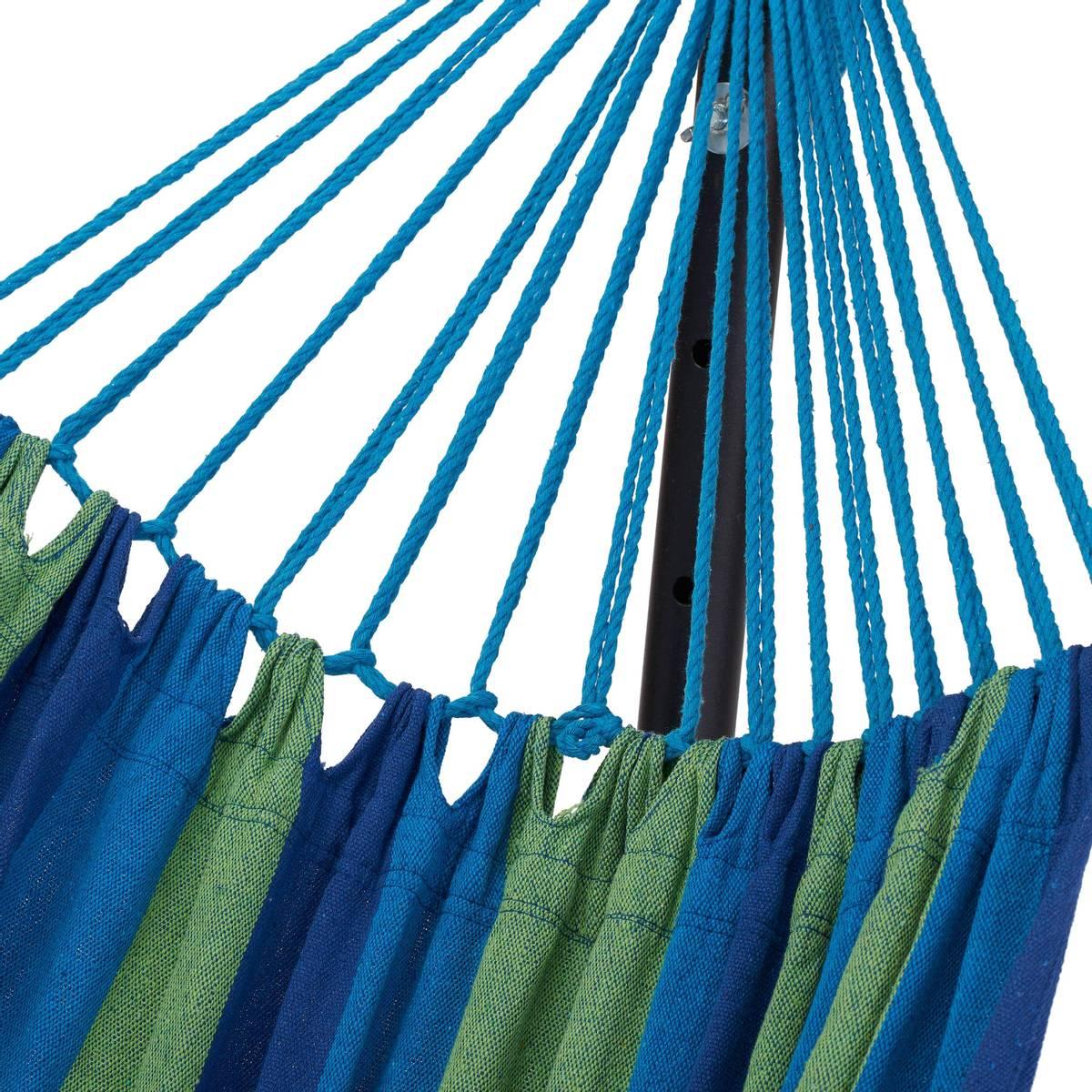 Kimola®bærbar hengekøye Amazonas