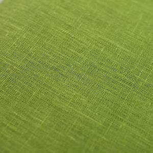 Lin 100% Syrlig grønn