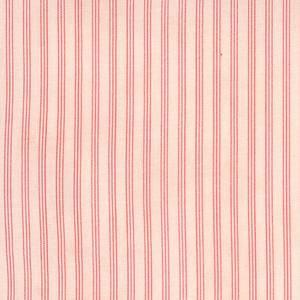 Ferskenrosa striper
