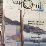 Materialpakker myQuilt 1/2018