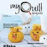 Materialpakker myQuilt 1/2021