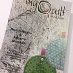 Materialpakker myQuilt 4/2019