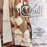 Materialpakker myQuilt 3/2020