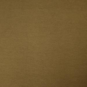 Halvlin - lys brun - 50 cm