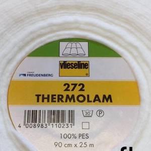 Thermolam - Veskevatt uten lim