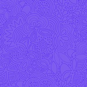 Bilde av Sunprint 2020 lilla stitched