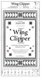 Bilde av Studio 180 Wing Clipper I