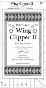 Bilde av Studio 180, Wing Clipper 2