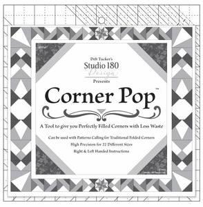 Bilde av Studio 180 Corner pop