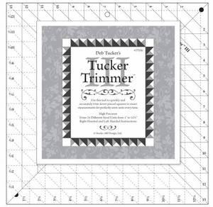 Bilde av Studio 180 Tucker Trimmer 3