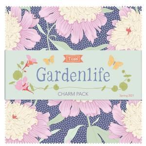 Bilde av Tilda Gardenlife charm pakke